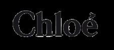 logo chloé eyewear