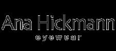 logo Ana Hickman eweyear