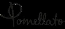 Logo Pomellato eyewear